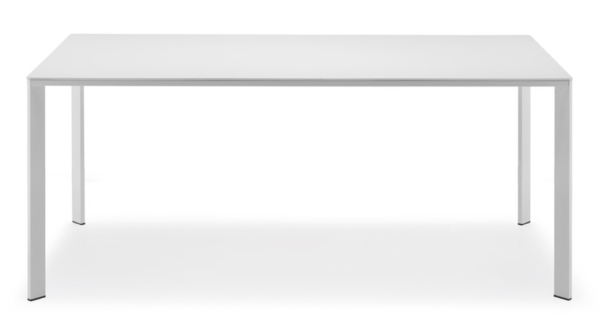 Logico TL dining table from Pedrali, designed by Pedrali R&D