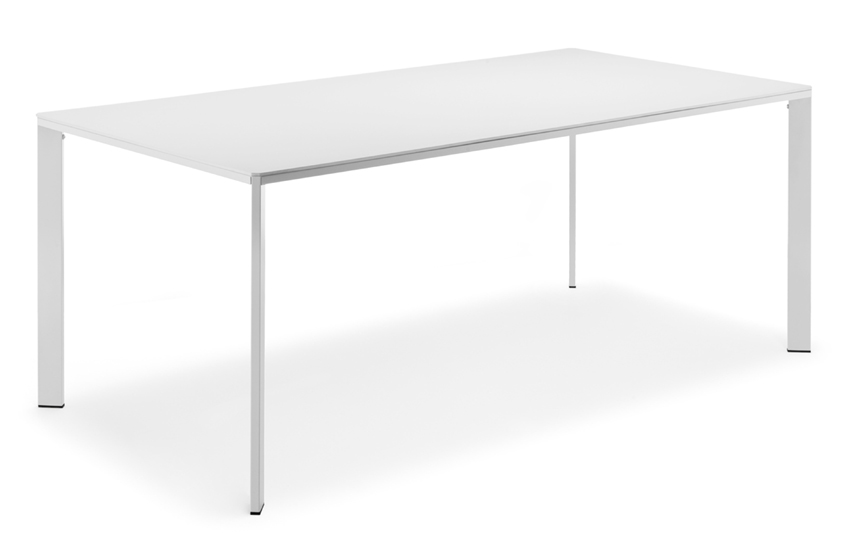 Logico TL dining table from Pedrali