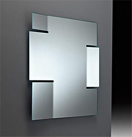Hiroshi, mirror from Fiam