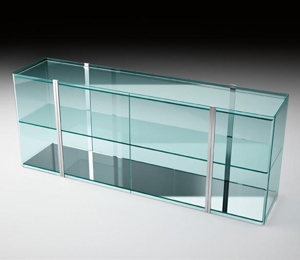Milo Sideboard cabinet from Fiam