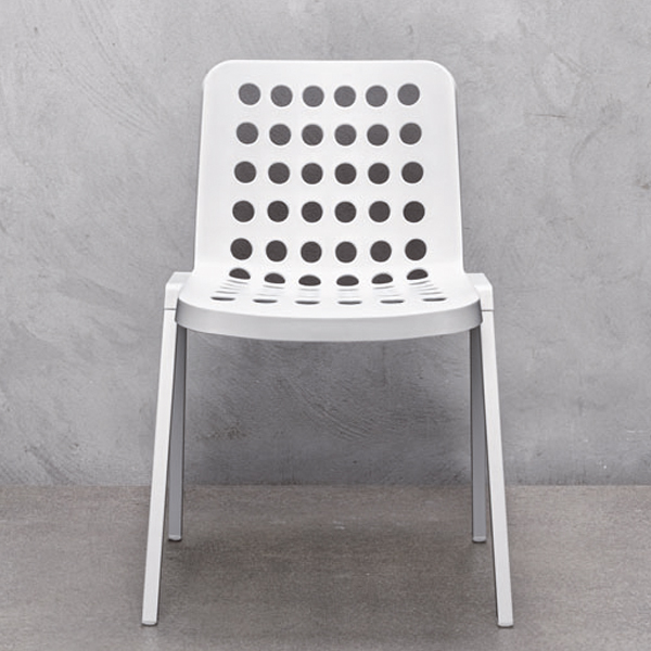 Koi-Booki 370 chair from Pedrali, designed by Dondoli and Pocci