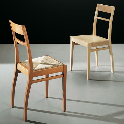 Harmony 134 chair from Trabaldo