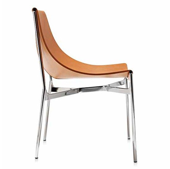 Lyo chair from Frag, designed by Gordon Guillaumier