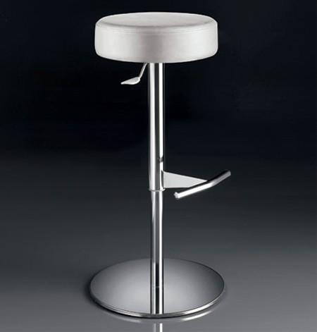 Cap Soft stool from Trabaldo