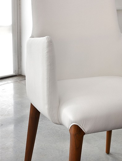 Ines Armchair from Trabaldo