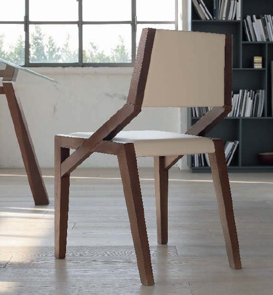 Eye chair from Doimo
