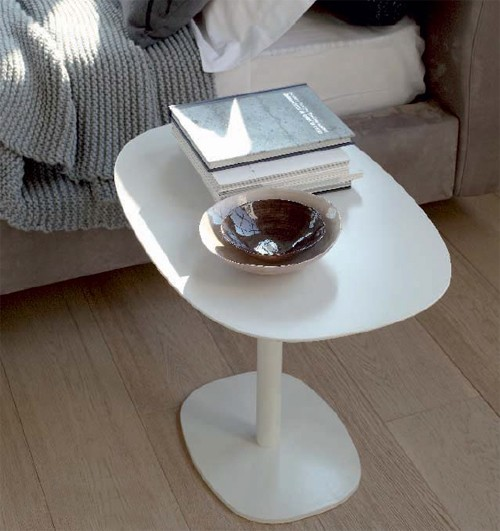 Moods, end table from Doimo
