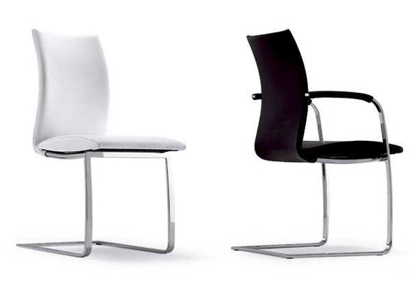 Swing chair from Tonon