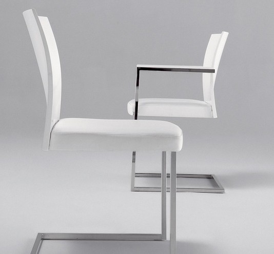 Brand chair from Tonon