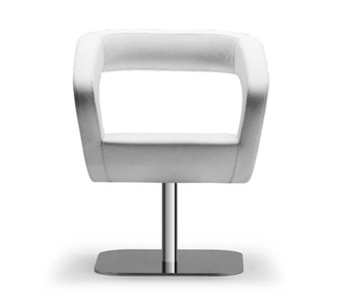 Shape chair from Tonon