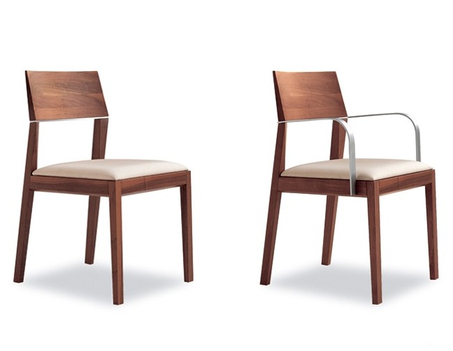 Tendence chair from Tonon