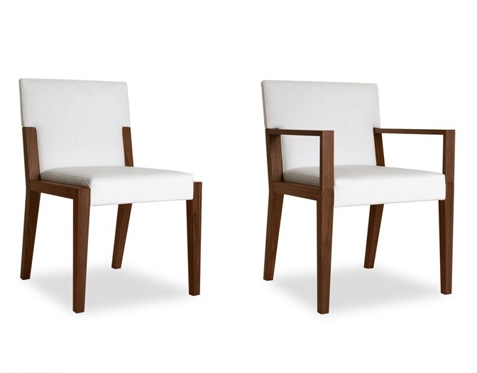 Euthalia chair from Tonon
