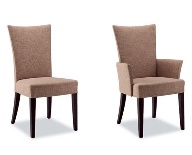 Charming chair from Tonon