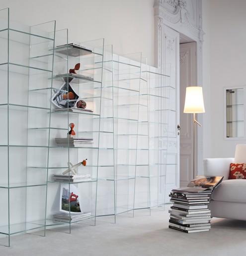 Delphi bookcase from Sovet