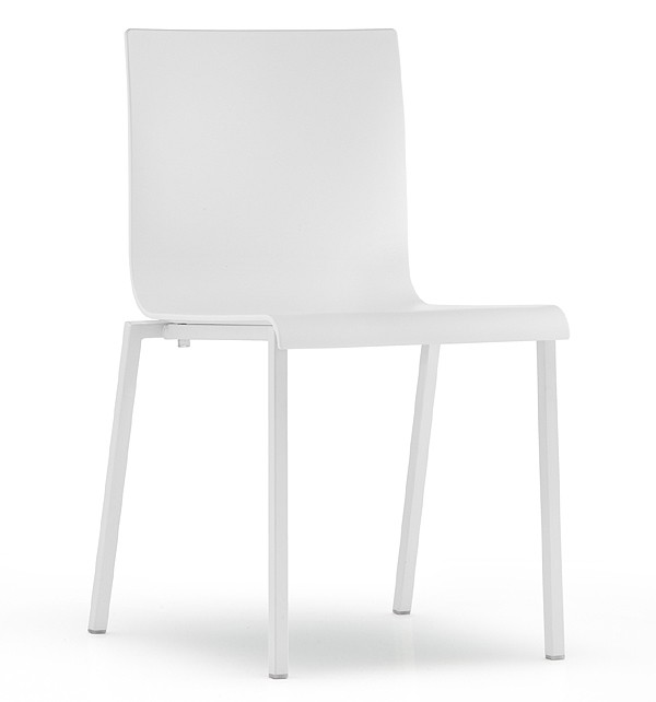 Kuadra XL 2401 chair from Pedrali