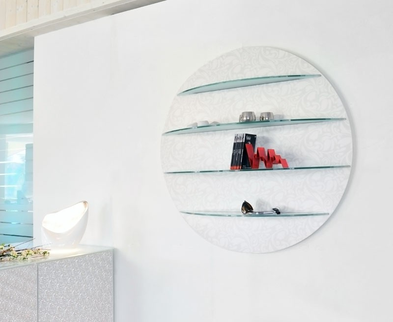 Sphera bookcase from Unico Italia
