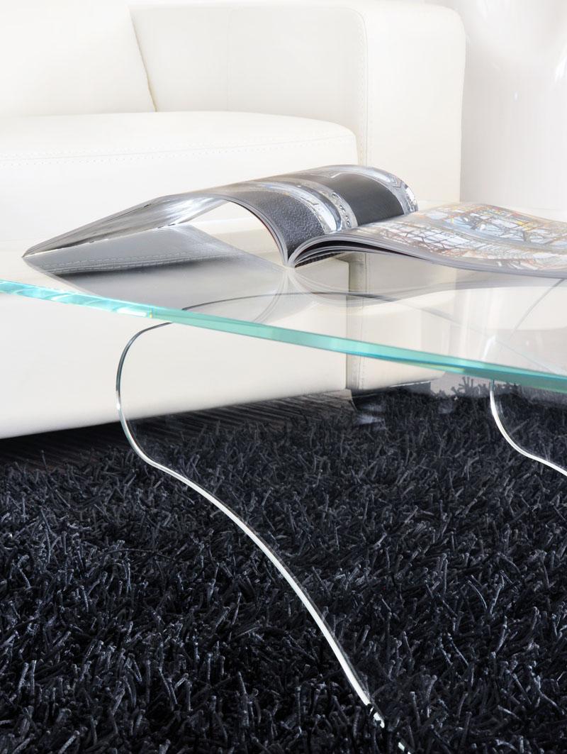 Brezza coffee table from Unico Italia
