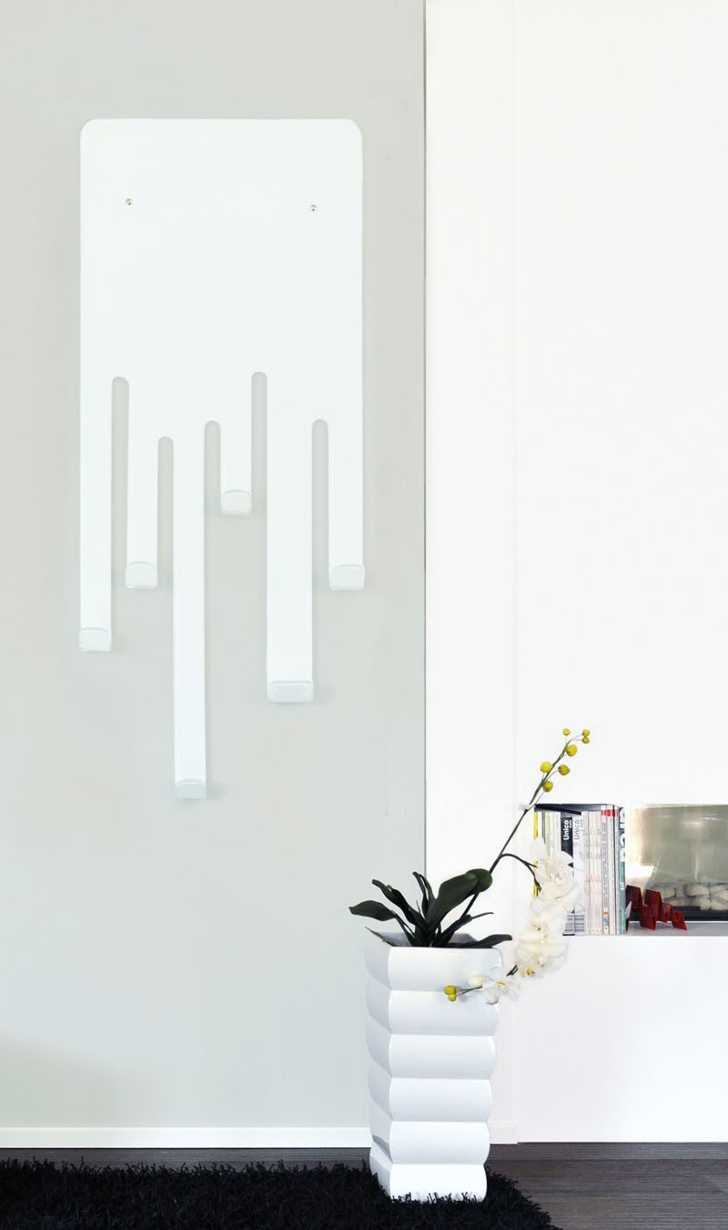 Niagra mirror from Unico Italia