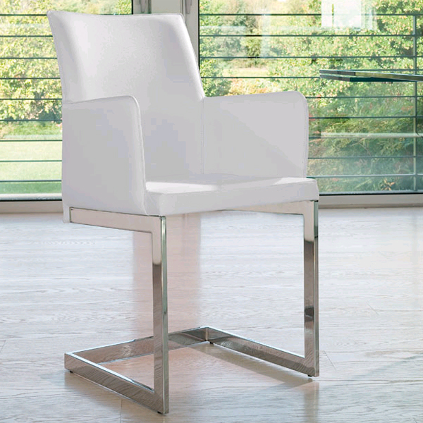 Sonia B chair from Antonello Italia