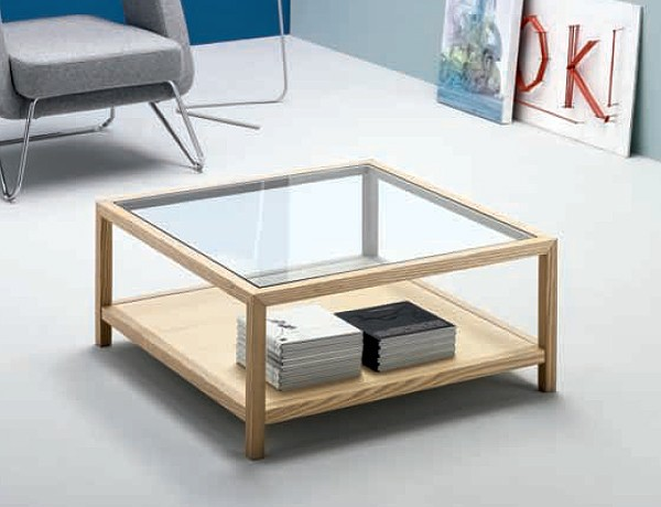 Dance coffee table from Doimo