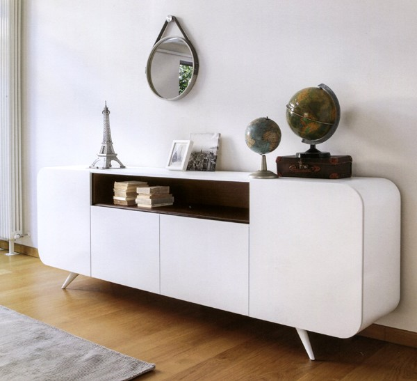 One cabinet from Doimo