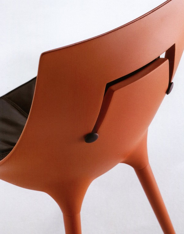 Moon Cushion chair from Doimo
