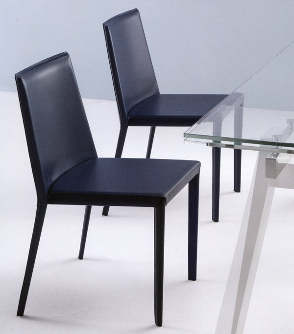 Mael chair from Doimo
