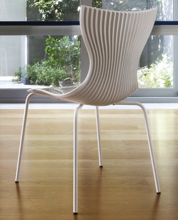Mama chair from Doimo