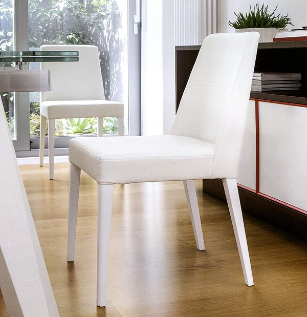 Tosca chair from Doimo