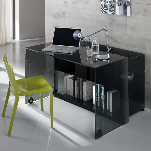 Server cabinet from Tonelli
