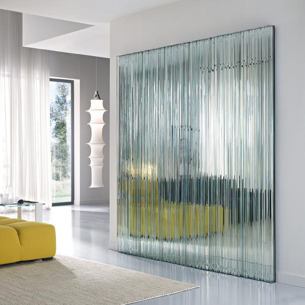 VU 200 mirror from Tonelli, designed by Giovanni Tommaso Garattoni