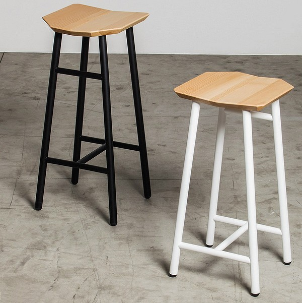 Dedo stool from Miniforms, designed by Miniforms Lab