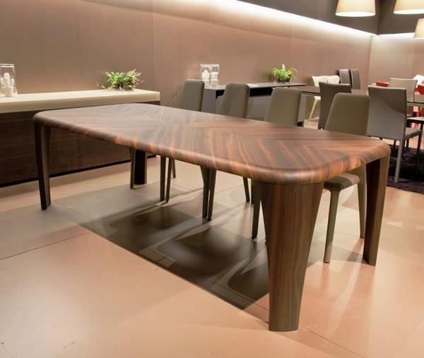 Igor dining table from Antonello Italia
