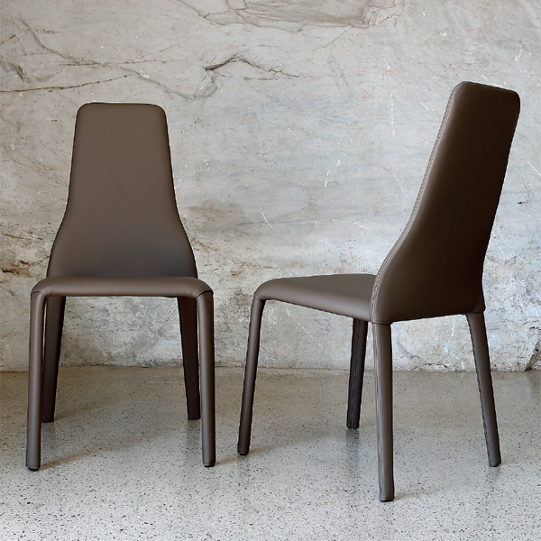 Olivia, chair from Antonello Italia