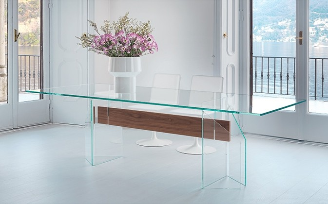 Doge dining table from Sovet