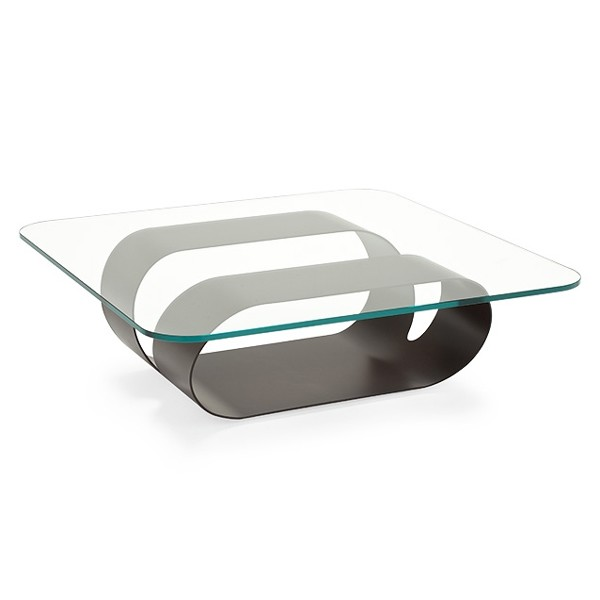 Ring coffee table from Sovet