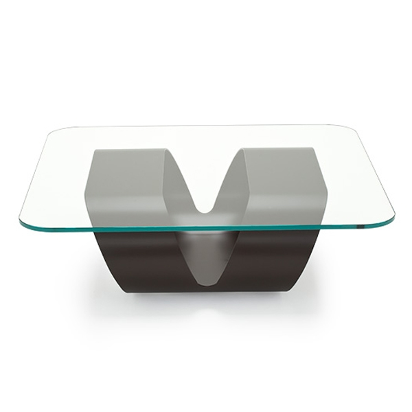 Ring, coffee table from Sovet