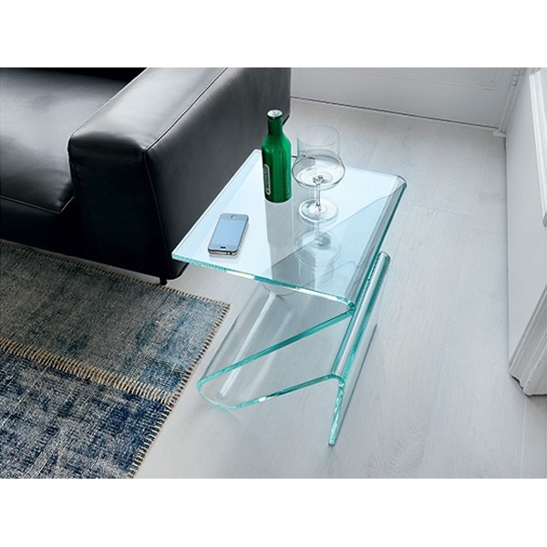 Zeta end table from Sovet