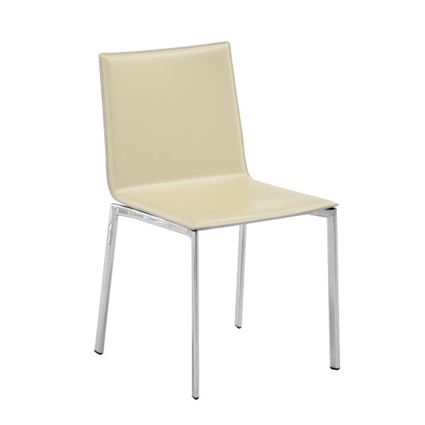 Silla chair from Sovet, designed by Lievore Altherr Molina