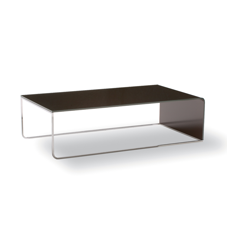 Nido, coffee table from Sovet, designed by Lievore Altherr Molina