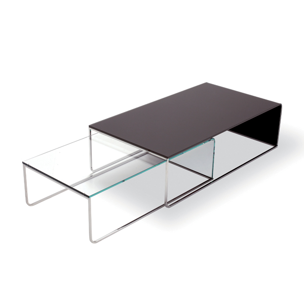 Nido coffee table from Sovet, designed by Lievore Altherr Molina