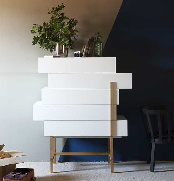Galena, cabinet from Miniforms