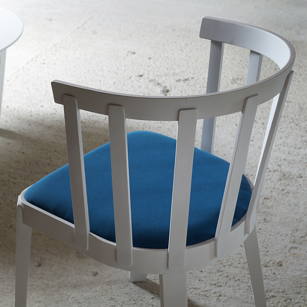 Tina chair from Miniforms