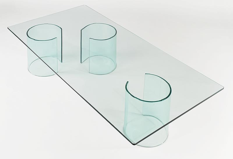 Float Coffee Table from Viva Modern