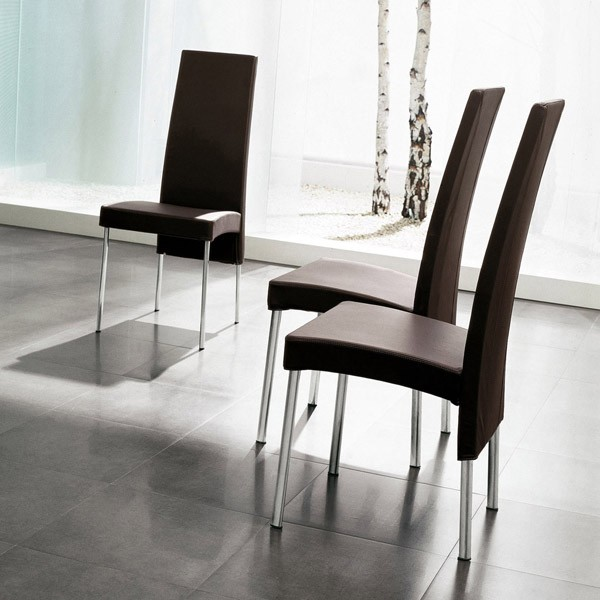 Charonne chair from Tonin Casa