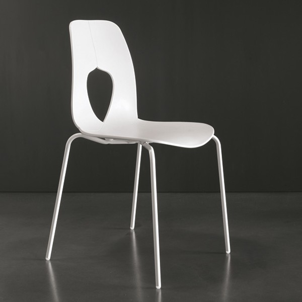 Hole 7207 chair from Tonin Casa