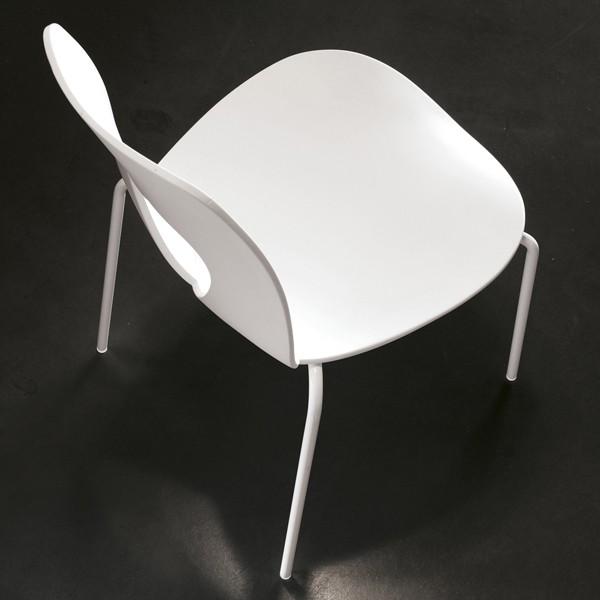 Hole 7207 chair from Tonin Casa