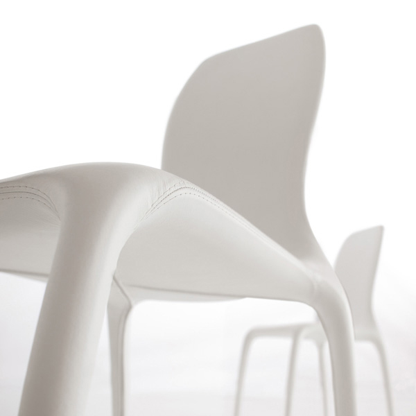 Lisetta 7200 chair from Tonin Casa