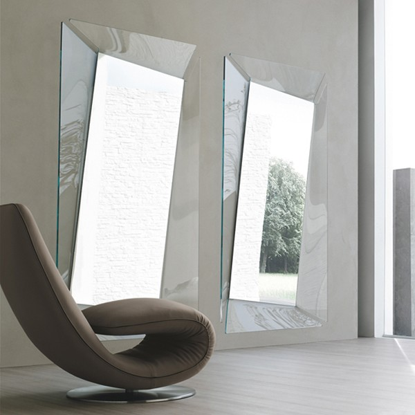 Callas 7528 mirror from Tonin Casa