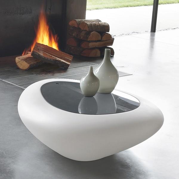 Kos 8190 coffee table from Tonin Casa
